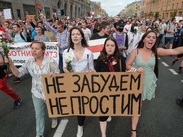 EU gibt grünes Licht für Sanktionen gegen Weißrussland