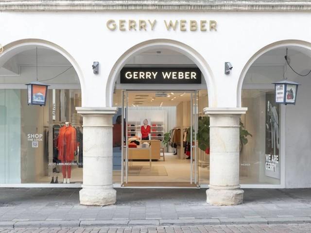 Nach Neueröffnungen in Münster und Rosenheim: Gerry Weber will weiter expandieren