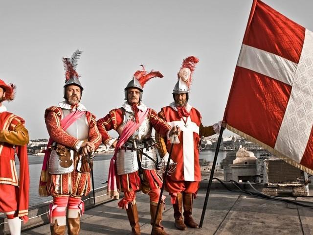 Warum man sich auf Malta wie ein Ritter fühlen kann