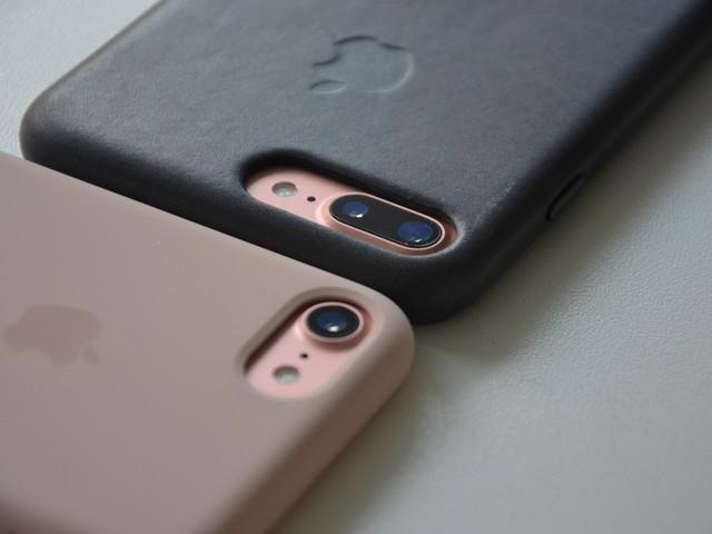 iPhone 7 Plus: Das Beste aus den Bildern herausholen