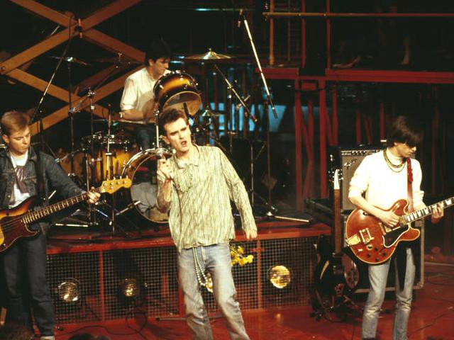 Drei Mitglieder von The Smiths kündigen Reunion mit Orchester an