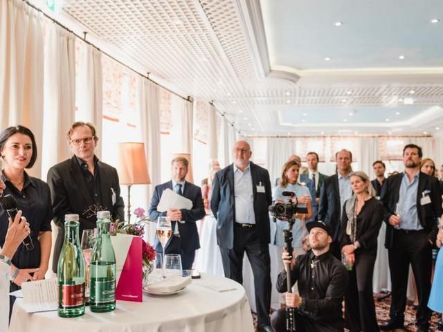 Salzburg Summit: Die Festspiele der Wirtschaft