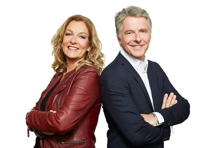 NDR Talk Show: Jörg Pilawa talkt mit Bettina Tietjen
