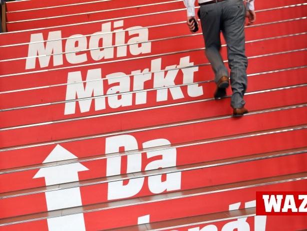 Ceconomy: Media Markt Saturn wollen mit Stellenabbau aus der Krise