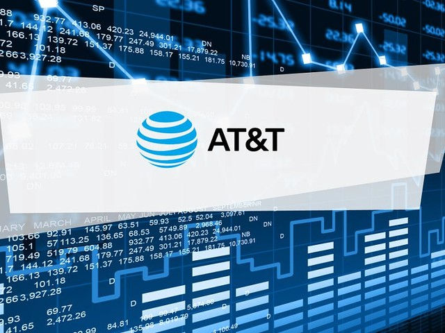 AT&T-Aktie Aktuell - AT&T gewinnt 0,8 Prozent