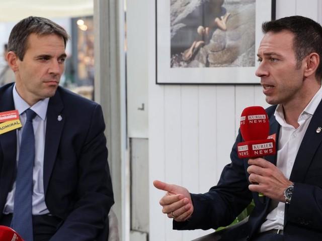 "Kraetschmer & Peschek: ""Corona wird Narben hinterlassen"""