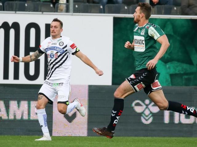 Bundesliga live: So steht es zwischen Sturm und Ried