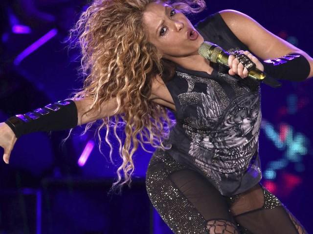 """Shakira: """"Meine Musik ist für jeden anderen, aber nicht für mich"""""""