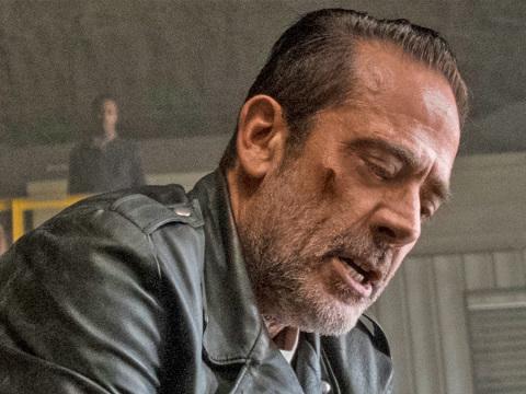 """Schock für """"The Walking Dead""""-Fans: Staffel 11 lässt lange auf sich warten"""