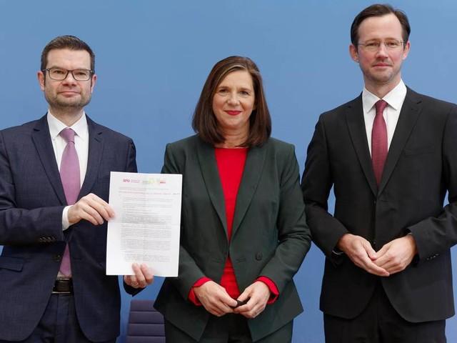 """""""Sind in einer anderen Situation"""": FDP-Politikerin verteidigt Corona-Fahrplan der Ampel"""