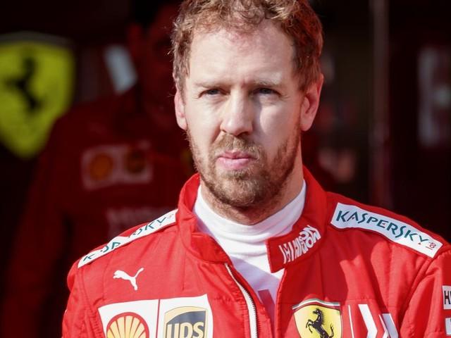 """""""Aura der Unhöflichkeit"""": Vettels Abschied """"verdirbt die Party"""""""