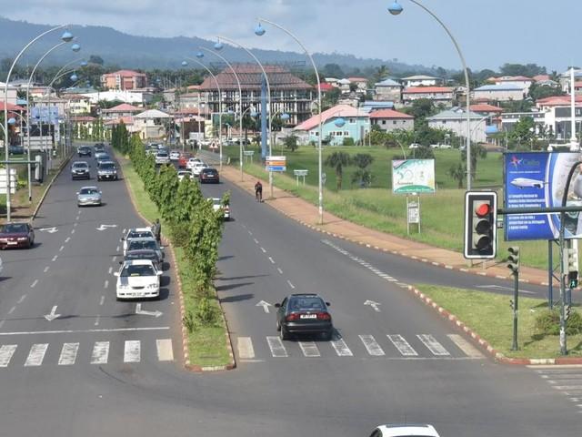 Mindestens 20 Tote bei schweren Explosionen in Äquatorialguinea