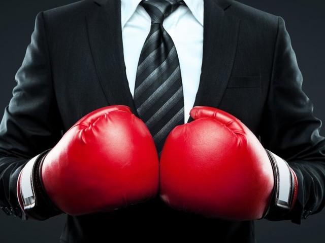 Top-Trend Fight Club: Manager steigen in den Box-Ring