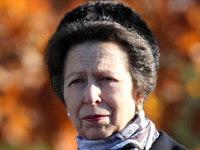 Prinzessin Anne: Das hat ihr Prinz Philip beigebracht