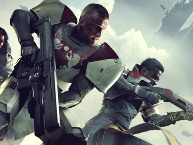 Destiny 2 - Weniger im Handel verkaufte Spiele als beim Start des Vorgängers