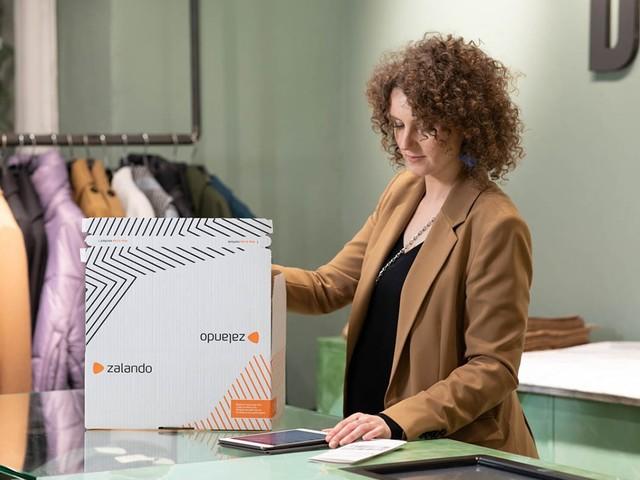 """Zalando Connected Retail: """"Wir gestalten die Zukunft gemeinsam mit unseren Handelspartnern"""""""