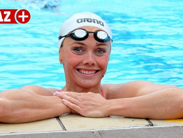 Schwimmen Kurzbahn-DM: VfL Gladbeck: Steiger startet bei der DM nur am Wochenende