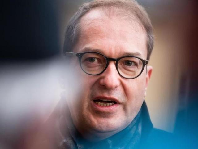 """""""Ein wirklich irritierendes Vorgehen"""" der SPD"""