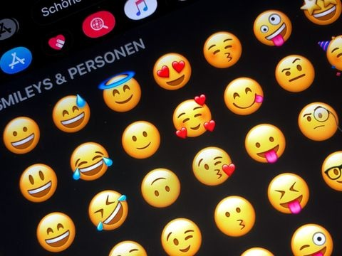 Schwangerer Mann: Neue Emojis für Textnachrichten vorgestellt