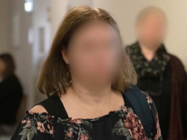 """Zeugin: """"Sie wollte Aufmerksamkeit und Geld"""" - Prozess: Mutter dichtete Kindern Krankheiten an und bezog dafür illegal Sozialhilfe"""