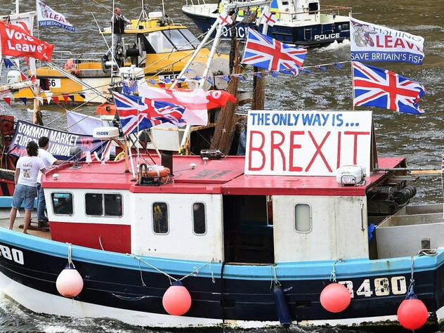 """Ökonomin über Brexit-Folgen: """"Wertschätzung für die EU gering"""""""