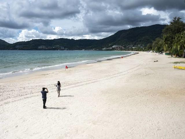 """""""Riskantes Experiment"""": Thailands Insel Phuket öffnet für geimpfte Reisende"""