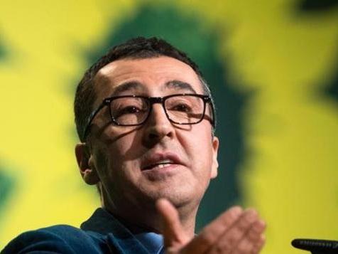 Cem Özdemir trifft auf Erdogan - und wiederholt Kritik