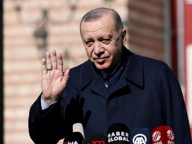 Botschafter-Krise in der Türkei: So kam es zu Erdogans Wutausbruch