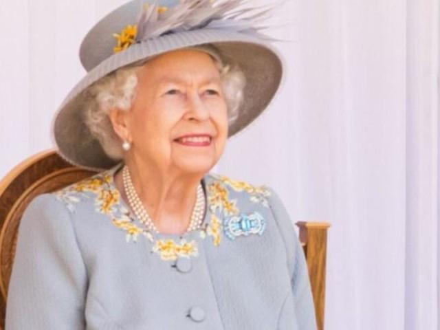 Das brachte die Queen bei ihrer Geburtstags-Parade zum Strahlen