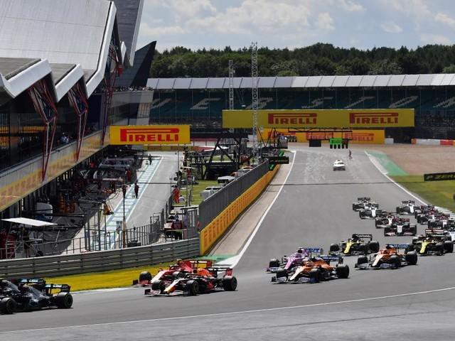 Silverstone erlebt Premiere der Sprint-Qualifikation