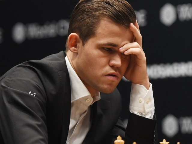 Schach-WM: Enttäuschendes Remis in der vierten Partie