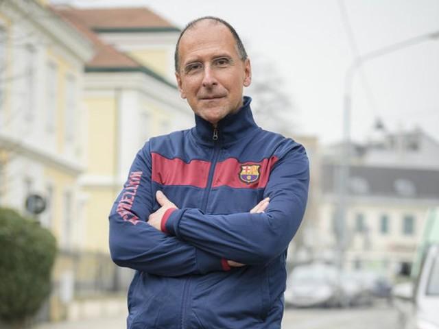 """Sportfan Peter Filzmaier: """"Bubenträume kann man erfüllen"""""""