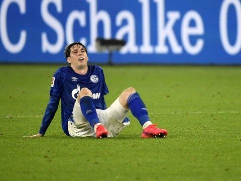 Transfermarkt: Schalke beendet Leihgeschäft mit Miranda vorzeitig