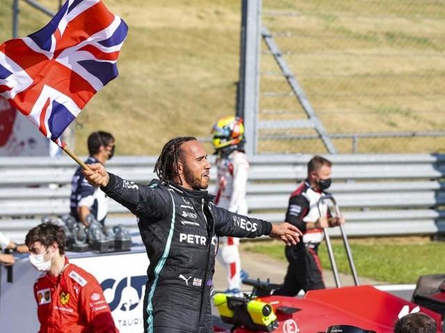 Hamilton oder Verstappen: Wer ist schuld am Crash des Jahres?