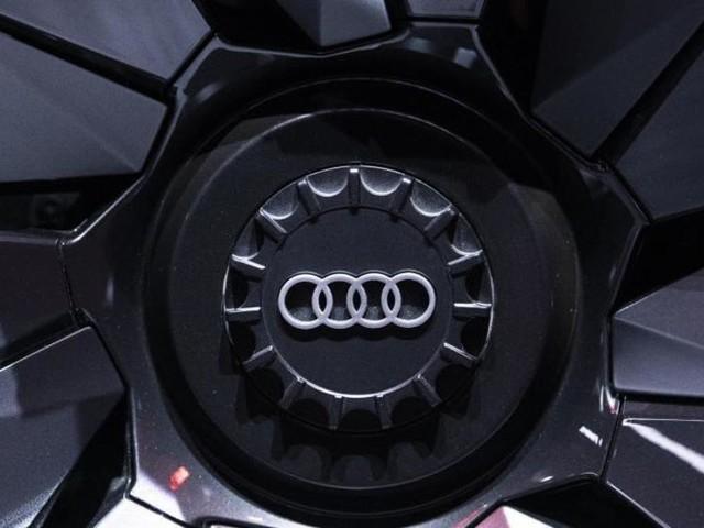 Audi nach Rekordgewinn für das zweite Halbjahr skeptischer