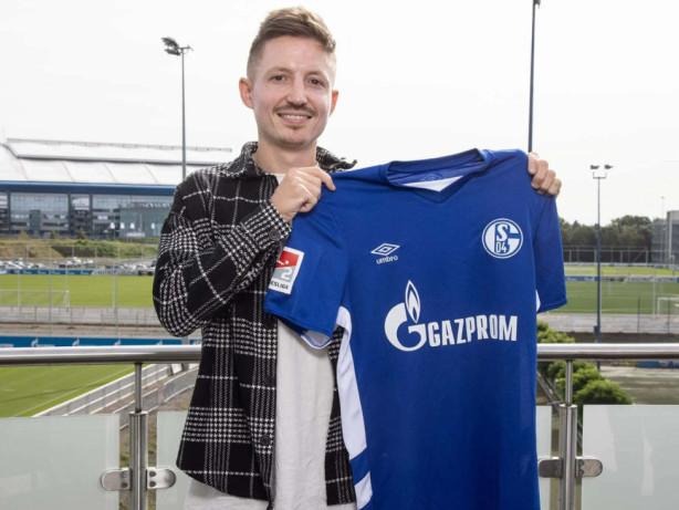 Schalke 04: FC Schalke 04 holt Mittelfeldspieler Marc Rzatkowski