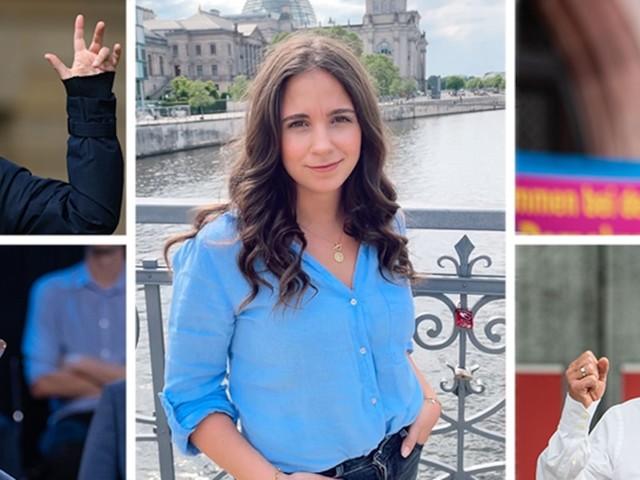 Berlin Backstage - Die Kolumne von Sara Sievert - Der Westerwelle-Moment: Ohne Kanzlerkandidatin stünden die Grünen besser da