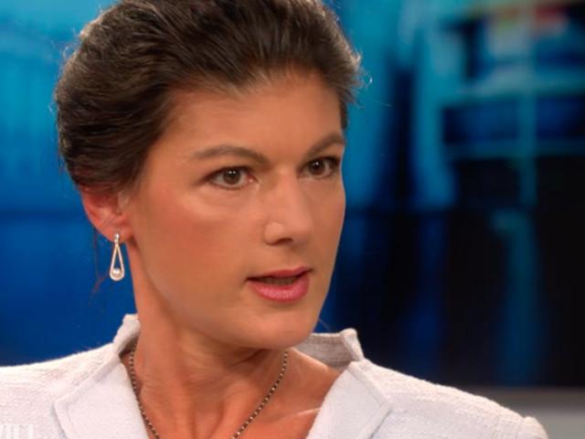 """Hartz IV: Wagenknecht geht bei """"Anne Will"""" Spahn an, als er das System verteidigt"""