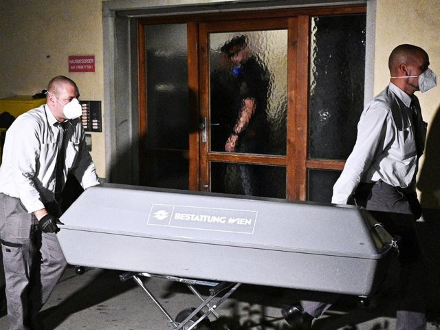 Bluttat in Favoriten: Tatverdächtiger war mehrfach angezeigt