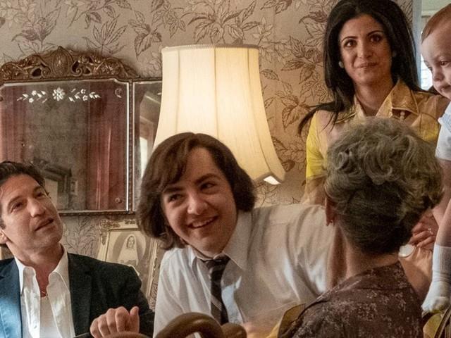 """""""Die Sopranos"""": Erster Trailer zur Vorgeschichte der Mafiafamilie"""