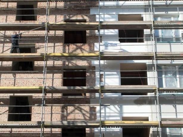Klimakrise: Bund plant zusätzliche Milliarden für Gebäudesanierung