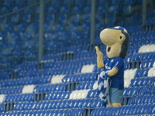 Schalke 04 vor dem Revierderby: Standards fürdiePsyche