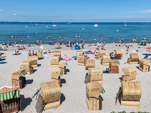 """""""An der Küste wird es voll"""": Boom bei Urlaubsreisen"""