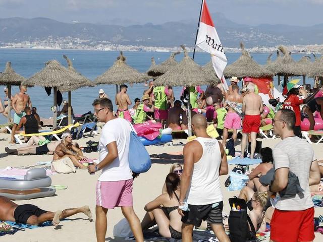 Entspannung, Tanzfrust, einsame Männerherzen: So ist die Spätsaison auf Mallorca