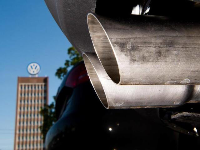 Abgasskandal: VW-Dieselaffäre: 15 weitere Führungskräfte angeklagt