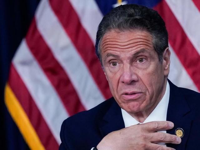 """""""Klima der Angst"""": New Yorks Gouverneur soll Frauen sexuell belästigt haben"""