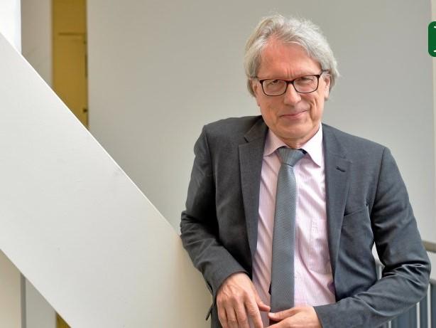 SPD-Finanzsenator: Matthias Kollatz: Der Eigenwillige ist wieder im Spiel
