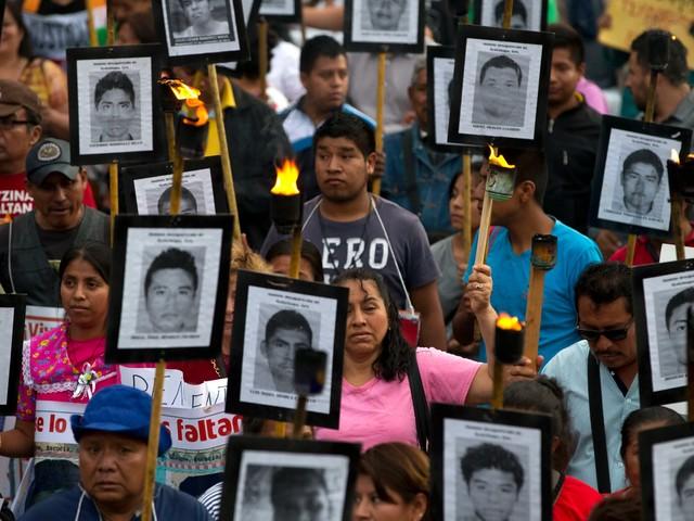 43 Studenten vor sechs Jahren verschleppt: Mexikanische Ermittler finden Knochen