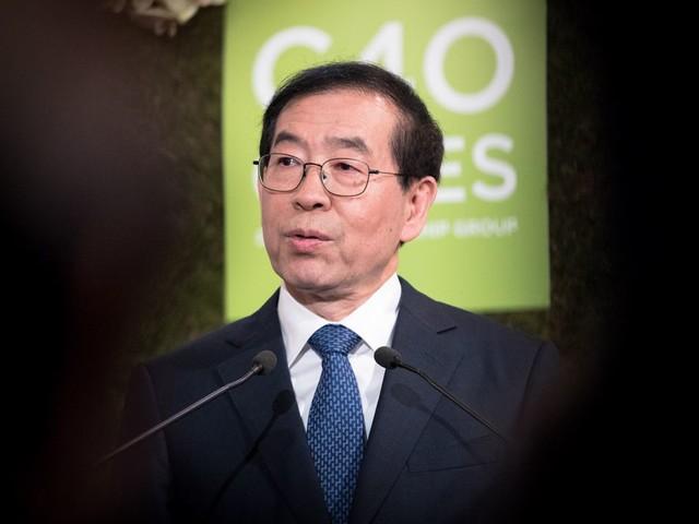 Südkorea: Bürgermeister von Seoul tot aufgefunden