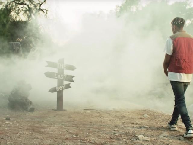 """YBN Cordae dropt Video zu """"Broke As F**k"""""""
